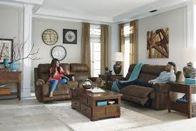 Ashley Larkinhurst Reclining Sofa by Furniture View Ashley Furniture Rent To Own Home Design New