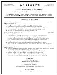 100 Project Coordinator Resume Resume Summary