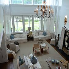 Southern Living Living Rooms by A Visit To The Southern Living Idea House After Orange County