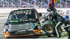 Sunday's NCWTS Race From Canadian Tire Motorsport Park Available On ...