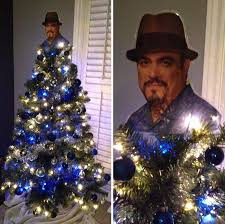 Black Angel Christmas Tree Topper Uk by The 22 Funniest Christmas Tree Toppers Of All Time Ccuk