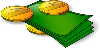 Money Clipart Transparent Background