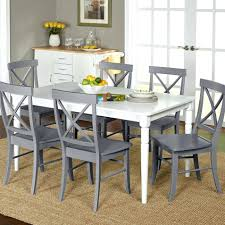 walmart dining room chairs table glass set leather gunfodder com