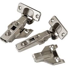 Soft Close Cabinet Hinges Amazon by Blum 100 Overlay Clip Top Hinges 3 8