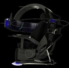 The Emperor Gaming Chair by Can You Afford To Buy The Ultimate Gaming Chair
