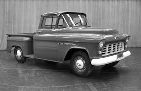 100 50s Chevy Truck S History 1918 1959