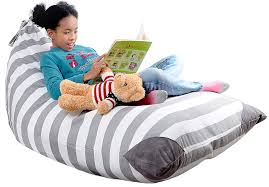 Amazon.com: XL Stuffed Animal Storage Bean Bag Chair By Mylola ... Amazoncom Jaxx Nimbus Spandex Bean Bag Chair For Kids Fniture Creative Qt Stuffed Animal Storage Large Beanbag Chairs Stockists Best For Online Purchase Snorlax Sizes Pink Unique Your Residence Inspiration Childrens Bean Bag Chairs Ikea Empriendoclub Sofa Sack Plush Ultra Soft Memory Posh Stuffable Ultimate Giant Foam