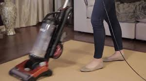 Eureka Airspeed All Floors Brush Not Spinning by Eureka Brushroll Clean With Suctionseal Bagless Upright Vacuum