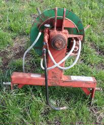 Used Deweze Bale Beds For Sale by Deweze Tractor Bale Unroller Item H6130 Sold May 28 Ag