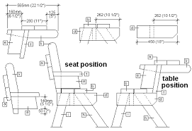 free folding picnic table plans page 2