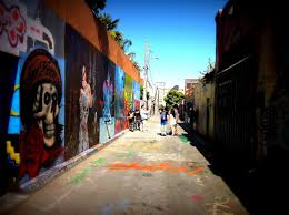 Clarion Alley Mural Project by 15 Outdoor Activities That Adventurous Travelers Have To Do In San