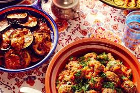 top five foods to try in morocco the independent