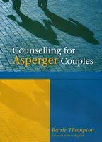 Counselling For Asperger Couples Barrie Thompson 4995