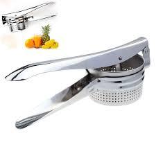 presse cuisine presse jus fruit purée pommes de terre citron légumes outil de