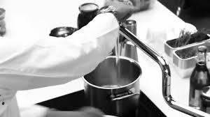 dornbracht tara classic kitchen faucet
