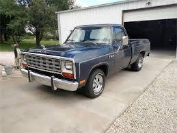 1982 Dodge Pickup For Sale | ClassicCars.com | CC-1165666