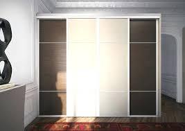 porte de placard chambre porte placard chambre placard porte de placard coulissante sogal