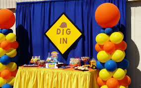 Bob The Builder Birthday Party Ideas | Hot Trending Now Dump Truck Party Favors Themes For Baby Shower Blaze And The Monster Machines Supplies Sweet Pea Parties Tonka Invitations 8ct City Birthday Crafts Bathroom Essentials Fun Things Fire Cake Ideas Wedding Academy Creative 3rd Balloon Decoration Foil Happy Balloons Bubbles Tablecover Cstruction With Free Printable We Have Had At Our New Home It Was Fantastic My Favourite Lauraslilparty Htfps Themed Party Ideas