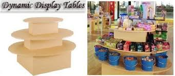 Candy Display Table Concepts Inc