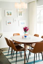 The Style Editrix Dining Room