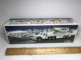 2002 HESS Toy Truck And Airpla... Auctions Online | Proxibid New Hess Truck 2018 Best Car Information 2019 20 News Latest Updates 2016 Toy In Box For Sale In Trinity Florida Cvetteforum Chevrolet Corvette Forum Discussion And Dragster All Trucks On Sale Mini Trucks Roll Out Every Winter Bring Joy To Collectors The 2008 Front Loader Ebay Toys Archives No Time Mommy Amazoncom Fire 2015 Toys Games Classic Hagerty Articles 1977 Tanker Ladder Rescue On Nov 1
