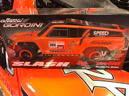 100 Best Rc Short Course Truck Robby Gordon On Twitter The Gordini And Traxxas Slash