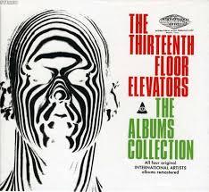 13th Floor Elevators Easter Everywhere 320 by Go To 13th Floor U2026 Wearethelastbeatniks