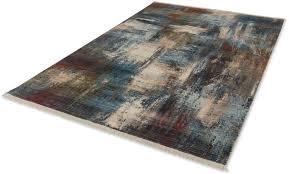 teppich mystik 198 schöner wohnen kollektion rechteckig höhe 7 mm weiche oberfläche wohnzimmer kaufen otto