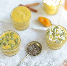 Desserts With Pumpkin Seeds by Chia Seed Pumpkin Pudding Healthy Ideas For Kids
