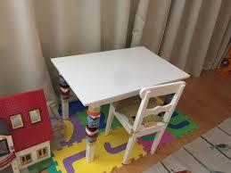 ikea kinder tisch und stuhl kaufen auf ricardo