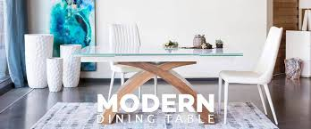 Buy Modern Dining Table In Vancouver