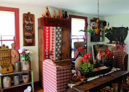 Primitive Decorating Ideas For Living Room by Primitive Curtains For Living Room U2014 Home Design And Decor
