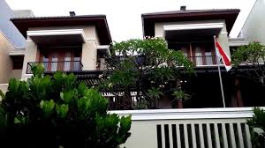 100 Modern Balinese Design House2011 Nature In Simplicity YouTube
