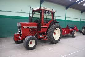 List Of International Harvester Vehicles | Tractor & Construction ...