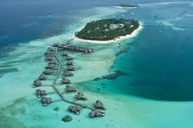 100 Conrad Maldive CONRAD MALDIVES RANGALI ISLAND