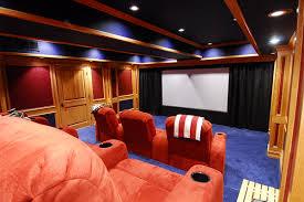Mini Home Theater Room Design Home Round – Vision Fleet