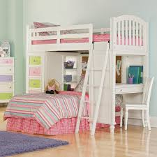 Ikea Svarta Bunk Bed by Ikea Bunk Beds Painted Green Paint Bed Frame Shabby Chic