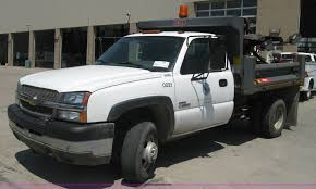 2004 Chevrolet Silverado 3500 Dump Bed Truck | Item H5303 | ... Davis Auto Sales Certified Master Dealer In Richmond Va Used Cars For Sale Salem Nh 03079 Mastriano Motors Llc 2011 Chevrolet Silverado 3500hd Regular Cab 4x4 Chassis Dump Truck 2005 3500 In Trucks For Georgia N Trailer Magazine On Buyllsearch 1994 Gmc 35 Yard Dump Truck W 8 12ft Meyers Snow Plow Why Are Commercial Grade Ford F550 Or Ram 5500 Rated Lower On Power Beautiful Of Chevy Models Covert Country Of Hutto An Austin Round Rock Houston Tx