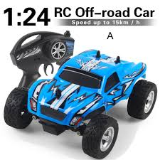 15KM/H 1:24 Remote Control RC Kids Big Wheel Toy Off Road Car ... Monster Trucks For Children Youtube Game Kids 2 Android Apk Download Truck Hot Wheels Grave Digger Off Road Vehicle Toy For Police Coloring Pages Colors With Vehicles Diza100 Remote Control Car Speed Racing Free Printable Joyin Rc Radio Just Arrived Blaze And The Machines Mini Sun Sentinel Large Big Wheel 24
