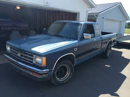 My First Truck, 1984 S10. Had Big Plans But Man She Was A Piece Of ... 1994 Chevy Chtop Custom S10 Pickup Truck Youtube Chevrolet Extended Cab View All 2017 Holden Colorado Gets A Fresh Face Courtesy Of Auto Bodycollision Repaircar Paint In Fremthaywardunion City Pin By Ginger Williams On Truck Chevy Pinterest Reviews Research New Used Models Motor Trend 1993 Pickup T205 Harrisburg 2014 Shawn Days Superclean And Quick Lsswapped Hot Rod Network Lifted Trucks Brazilian Turned Buickpowered Roadkill