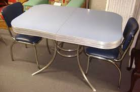 Formica Kitchen Table Home Design Ideas Retro Set