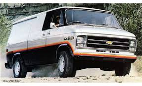 15 Of The Raddest Factory Custom And Small-Batch Production Vans Of ... 1980 Gmc High Sierra 1500 Short Bed 4spd 63000 Mil 197387 Fullsize Chevy Gmc Truck Sliding Rear Window Youtube Squares W Flatbeds Picts And Advise Please The 1947 Present Runt_05s Profile In Paradise Hill Sk Cardaincom General Semi Truck Item Dd3829 Tuesday December 7000 V8 Toyota Pickup 2wd Sr5 Sierra 25 Pickup B3960 Sold Wednesd Gmc Best Car Reviews 1920 By Tprsclubmanchester 10 Classic Pickups That Deserve To Be Restored 731987 Performance Exhaust System