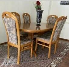 esszimmer kirschbaum möbel gebraucht kaufen ebay
