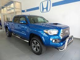 100 Used Trucks For Sale Indiana 2016 Toyota Tacoma TRD Sport V6 PA VIN