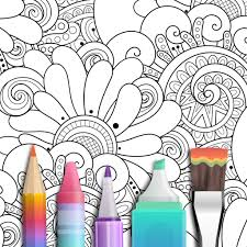 Coloring Book Apps Apk Free Download For Android PC Windows