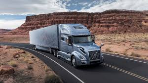 100 Mexican Truck Volvo S Debuts New VNL Longhaul Series For Market