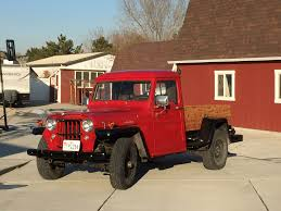 My Truck - 1954 Willy Jeep Truck | Jeeps | Pinterest | Jeep Truck ... 1947 Willys Jeep Truck Hot Rod Rare And Very Nice Wil Flickr Jeep Willys Archives Restaurantlirkecom Willysjeeppiuptruck Gallery Station Wagon Wikipedia For 7500 Its Time Custom Rear Pinterest Jeeps From The 1956 Fc150 Pickup The Blog Dump Ewillys Truck 194765 Pictures 1024x768 1951 Pickup Twin Peaks Offroad Hemmings Find Of Day 1950 473 4wd Picku Daily Photos 2048x1536