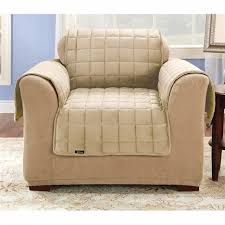 Sure Fit Sofa Covers Walmart by Living Room Sure Fit Sofa Covers Wingback Chair Recliner Walmart