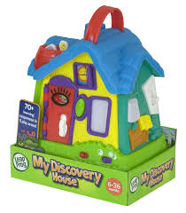 Amazon.com: LeapFrog My Discovery House: Toys & Games Leapfrog Toysrus Learn To Count Numbers And Names Of Toy Foods Cutting Food With Amazoncom Fridge Farm Magnetic Animal Set Toys Games Leap Frog Red Barn Replacement Duck Phonics Animals Learning J Dancing Her Youtube Sold Out Word Builder Activity For Babies Toy Mercari Buy Sell Wash Go Vehicles Letters Sun Base