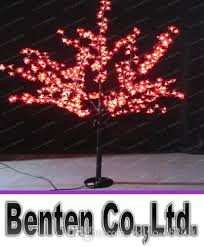 15m 5ft Height Outdoor Artificial Christmas Tree Led Cherry Blossom Light Leds Straight Trunk Llfa Holiday Decor Decorating From Volvo